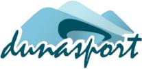 Logotipo de la Escuela Náutica Dunasport en Ferrol
